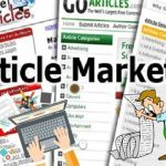 What's the Article Marketing Method?
