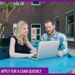 Obtaining a Quick Loan