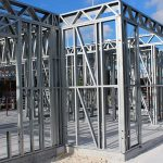 Why Steel is a Popular Construction Material