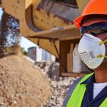 Quality N95 Mask from Uvex Safety Products and Equipment