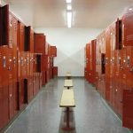 Designing A Locker Room: Choosing Between Types Of Lockers!