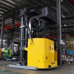 Get Affordable AGV Forklift Services with XSQUARE