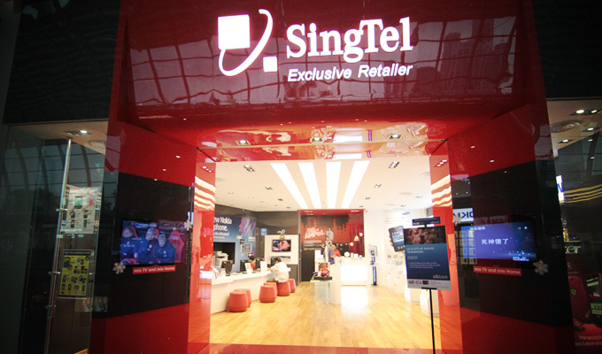 Business Communication made Easy with Singtel Unique Services