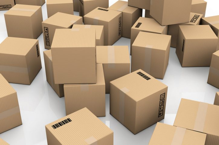 Few Reasons for Considering Corrugated Boxes as Future Trends