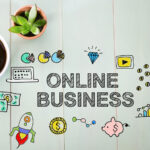 Online Business While We Sleep