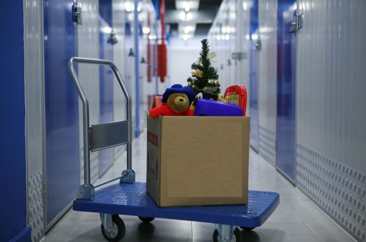 Here Is Your Guide About Storage Space Rental Singapore