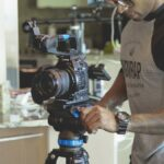Things that make a professional video maker stand out